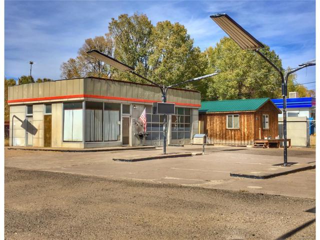 345 8th Street, Saguache, CO 81149 (#6529182) :: The Peak Properties Group
