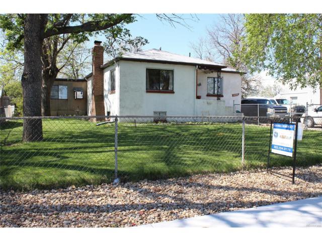 2880 W 56th Avenue, Denver, CO 80221 (MLS #6529276) :: 8z Real Estate