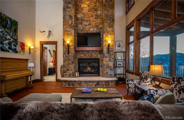 1595 Natches Way, Steamboat Springs, CO 80487 (#6529356) :: The Margolis Team