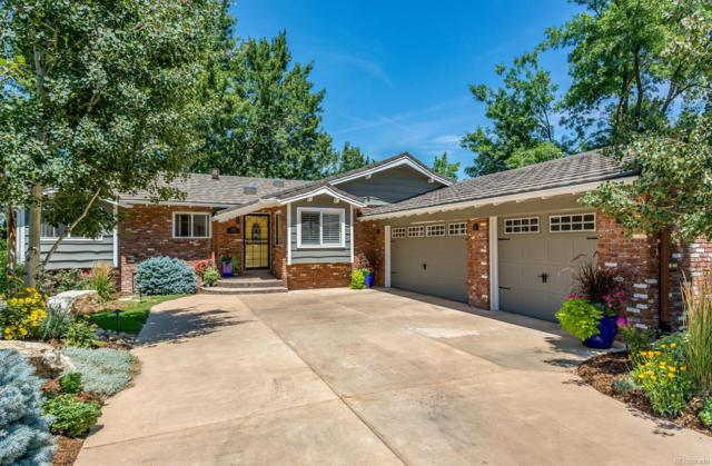 12467 W 16th Place, Lakewood, CO 80215 (#6529735) :: Structure CO Group