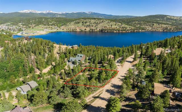 71 Pinecliff Trail, Nederland, CO 80466 (#6529903) :: The DeGrood Team