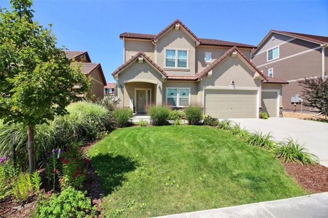 4963 Saddlewood Circle, Johnstown, CO 80534 (#6530360) :: Wisdom Real Estate