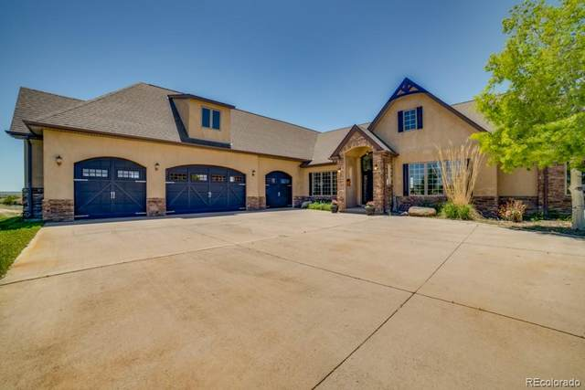 5672 St. Charles River, Pueblo, CO 81004 (#6530667) :: The Colorado Foothills Team | Berkshire Hathaway Elevated Living Real Estate