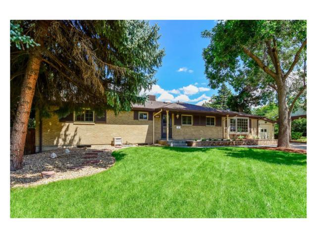 7200 S Lincoln Way, Centennial, CO 80122 (MLS #6530908) :: 8z Real Estate