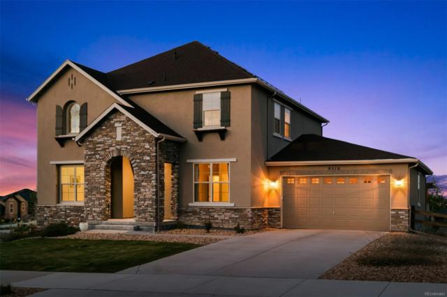 9510 Mcintyre Street, Arvada, CO 80007 (#6531028) :: The DeGrood Team