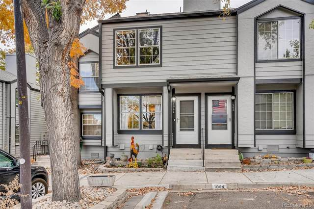 1964 Newland Court, Lakewood, CO 80214 (#6531292) :: Kimberly Austin Properties