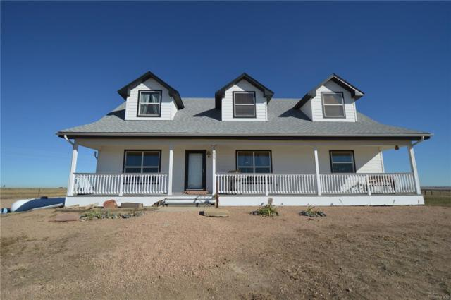 29825 County Road 398, Keenesburg, CO 80643 (#6531413) :: Bring Home Denver