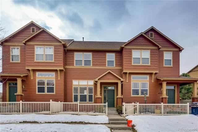 4069 Nordland Trail, Castle Rock, CO 80109 (MLS #6531431) :: 8z Real Estate