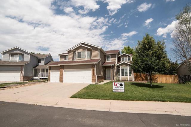 18641 E Chenango Place, Aurora, CO 80015 (#6531867) :: Bring Home Denver