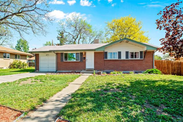 1681 W 82nd Place, Denver, CO 80221 (#6531930) :: My Home Team