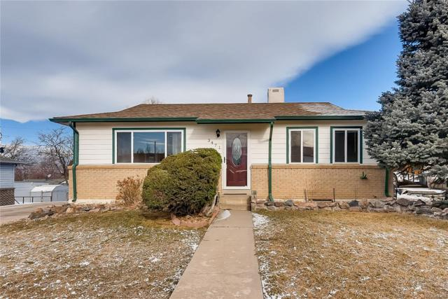3471 Kellogg Place, Westminster, CO 80031 (MLS #6532340) :: 8z Real Estate