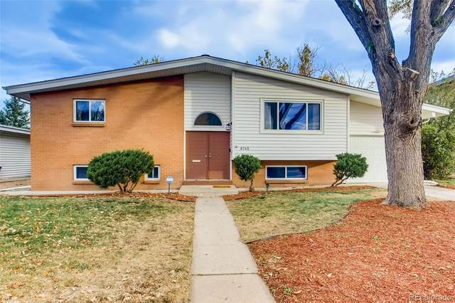 6745 E Jewell Avenue, Denver, CO 80224 (#6532513) :: The DeGrood Team