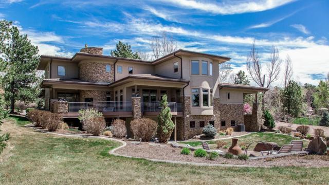 5425 S Olive Street, Greenwood Village, CO 80111 (#6532642) :: Wisdom Real Estate
