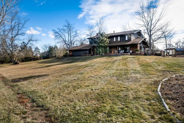 6750 Whaley Drive, Boulder, CO 80303 (#6532858) :: House Hunters Colorado