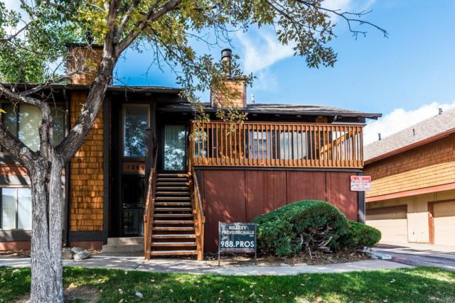 1261 S Sable Boulevard, Aurora, CO 80012 (#6532922) :: Wisdom Real Estate