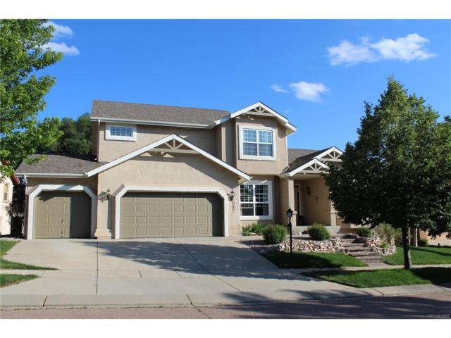 2907 Glen Arbor Drive, Colorado Springs, CO 80920 (MLS #6533440) :: 8z Real Estate