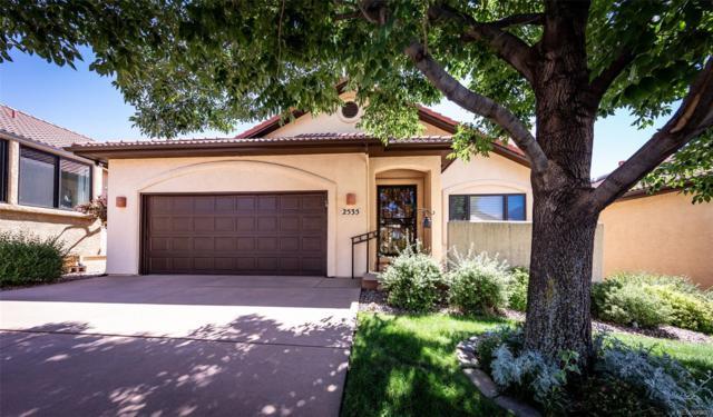 2535 Paseo Rojo, Colorado Springs, CO 80904 (MLS #6534771) :: 8z Real Estate
