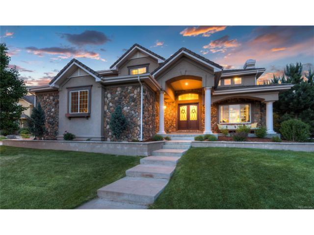 14320 Inca Street, Westminster, CO 80023 (MLS #6535336) :: 8z Real Estate