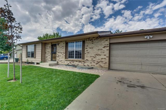 9125 Clermont Drive, Thornton, CO 80229 (#6535470) :: The Pete Cook Home Group