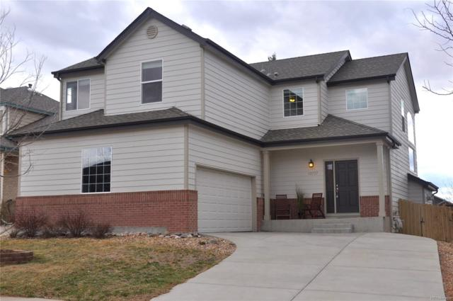 10737 Jordan Court, Parker, CO 80134 (#6535479) :: The Peak Properties Group