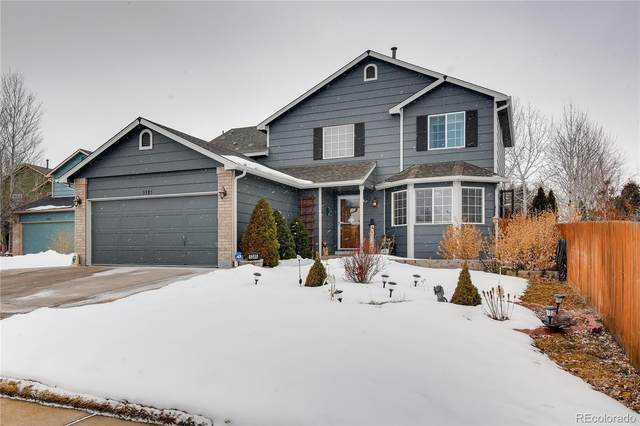 5385 Bear Court, Frederick, CO 80504 (#6535548) :: The Healey Group