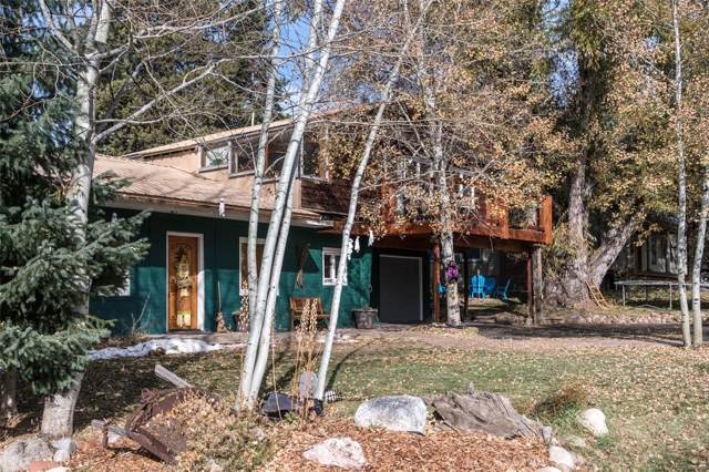 805 Yahmonite Street, Steamboat Springs, CO 80487 (#6536022) :: Arnie Stein Team | RE/MAX Masters Millennium