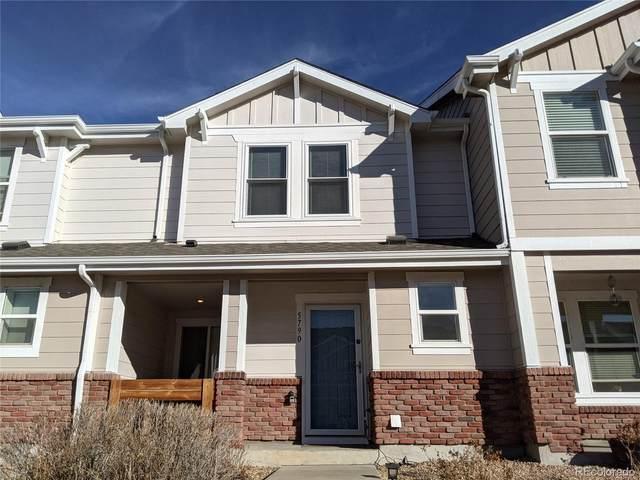 5790 Ceylon Street, Denver, CO 80249 (#6536072) :: Colorado Home Finder Realty