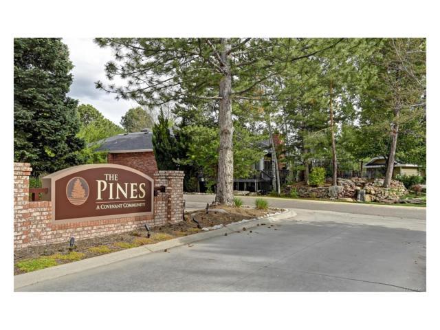 4765 E Pinewood Circle, Centennial, CO 80121 (MLS #6536128) :: 8z Real Estate