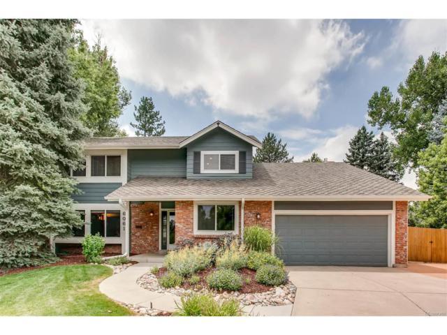 6061 E Mineral Drive, Centennial, CO 80112 (MLS #6536469) :: 8z Real Estate