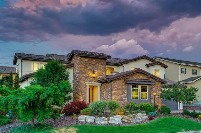 9388 Vista Hill Lane, Lone Tree, CO 80124 (#6536707) :: Chateaux Realty Group