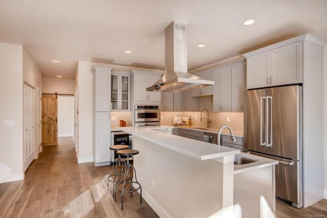 410 N Ford Street, Golden, CO 80403 (#6536945) :: My Home Team
