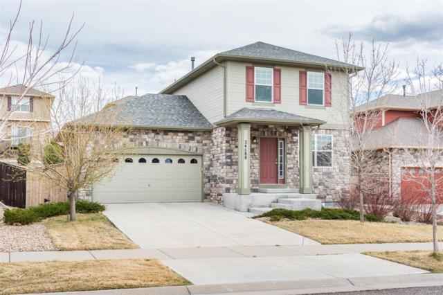 24688 E Layton Place, Aurora, CO 80016 (#6537058) :: The Pete Cook Home Group