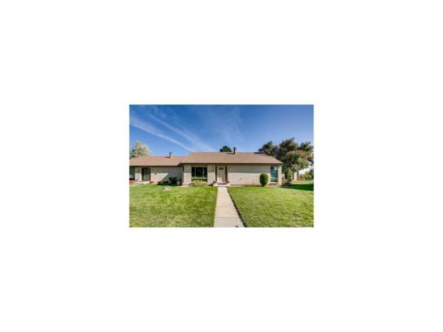4253 W Ponds Circle, Littleton, CO 80123 (MLS #6537086) :: 8z Real Estate