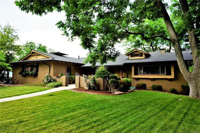 12449 W 17th Avenue, Lakewood, CO 80215 (#6537569) :: HomePopper