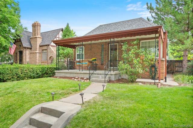2026 S Logan Street, Denver, CO 80210 (MLS #6537732) :: Neuhaus Real Estate, Inc.