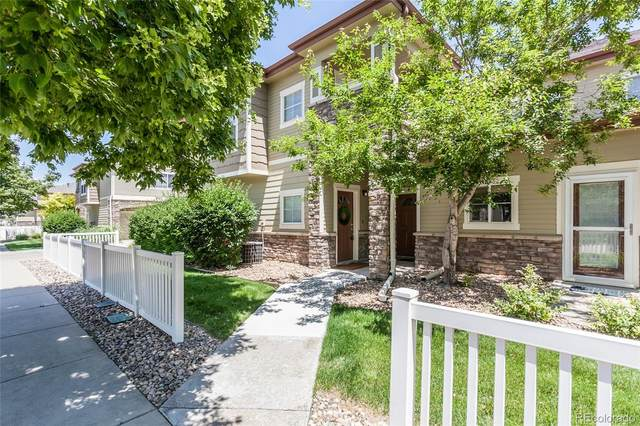 5014 Brookfield Drive B, Fort Collins, CO 80528 (MLS #6538047) :: Find Colorado