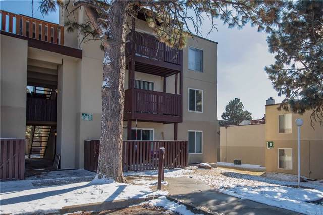 9995 E Harvard Avenue #159, Denver, CO 80231 (#6538226) :: The Healey Group