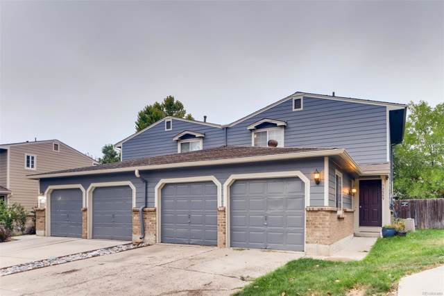 12557 Eudora Street, Thornton, CO 80241 (MLS #6538394) :: 8z Real Estate