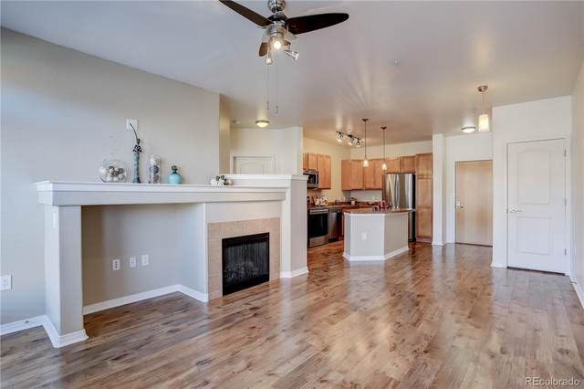 10184 Park Meadows Drive #1213, Lone Tree, CO 80124 (#6538699) :: Mile High Luxury Real Estate