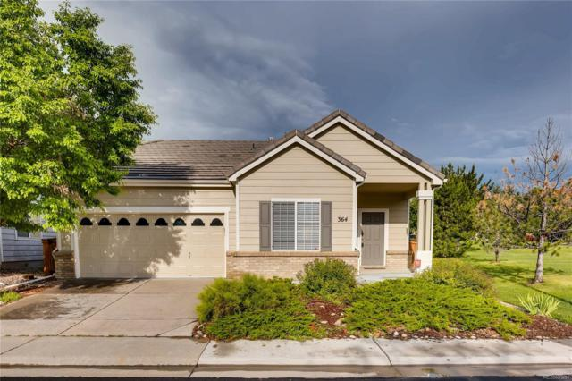 364 Chambers Way, Aurora, CO 80011 (MLS #6538945) :: 8z Real Estate