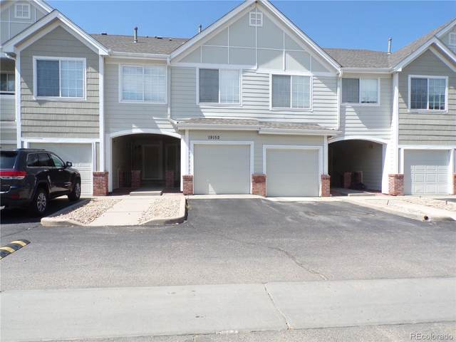 19152 E Arkansas Drive #104, Aurora, CO 80017 (#6539025) :: James Crocker Team