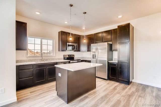 12920 Jasmine Street C, Thornton, CO 80602 (MLS #6539028) :: Colorado Real Estate : The Space Agency