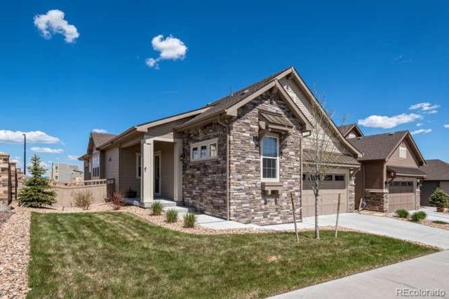3331 Goodyear Street, Castle Rock, CO 80109 (#6539064) :: House Hunters Colorado