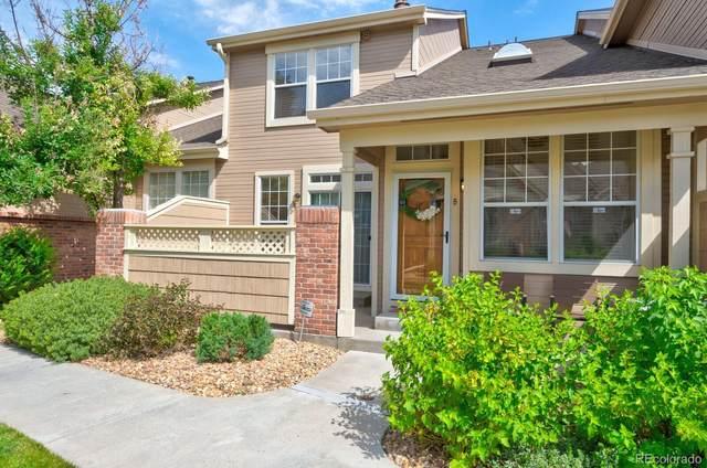 4062 S Abilene Circle B, Aurora, CO 80014 (MLS #6539616) :: 8z Real Estate