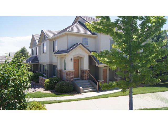 22505 E Ontario Drive #201, Aurora, CO 80016 (MLS #6539641) :: 8z Real Estate