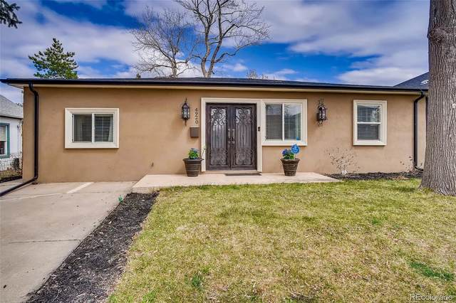 4920 Irving Street, Denver, CO 80221 (#6539805) :: Colorado Home Finder Realty