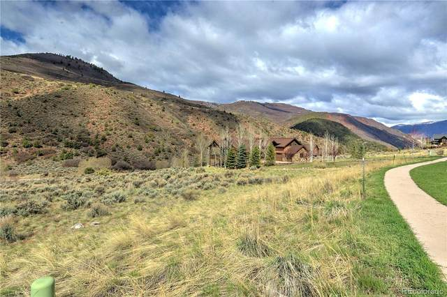186 Maroon Drive, Glenwood Springs, CO 81601 (MLS #6540008) :: 8z Real Estate
