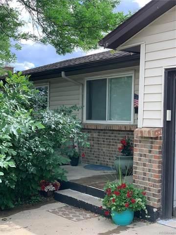 9565 W Lowell Boulevard, Westminster, CO 80031 (MLS #6540156) :: 8z Real Estate