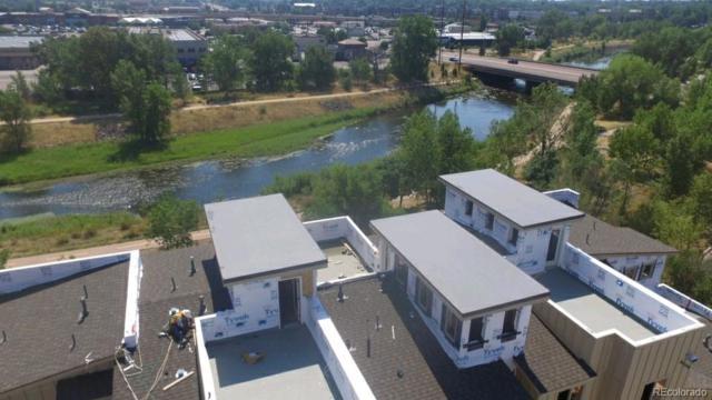 5038 S Platte River Parkway, Littleton, CO 80123 (MLS #6540279) :: 8z Real Estate