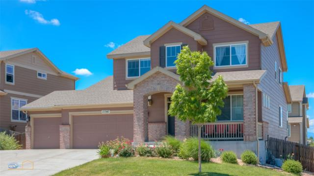 12387 Rosemary Street, Thornton, CO 80602 (#6540374) :: The City and Mountains Group